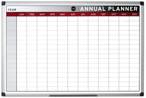 yearly financial planner template annual planners calendar template 2016