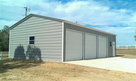 Garage Wa by Garages Metal Garages Steel Garages
