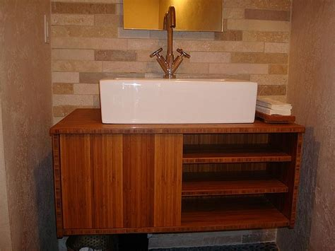Bamboo Bathroom Furniture 86 Best Images About Cabinets Bamboo Bathroom Vanities On Contemporary Bathrooms