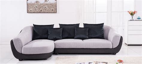 achat canape d angle achat canap 233 d angle tissu