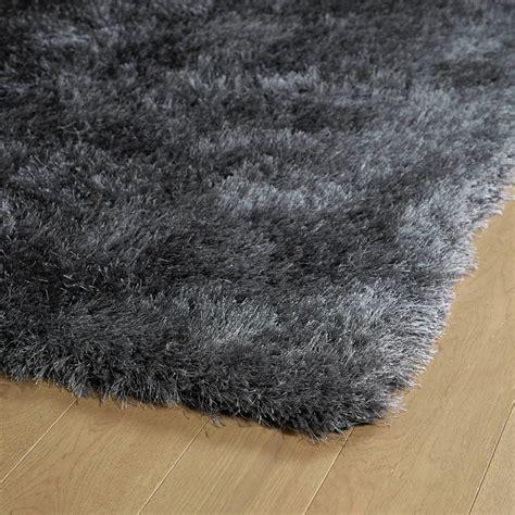 grey shag rugs grey posh shag rug rosenberryrooms