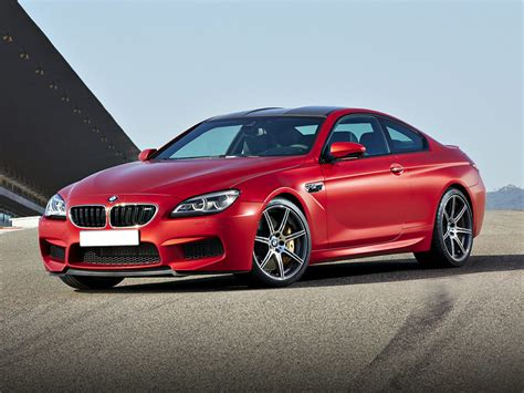 car bmw 2017 new 2017 bmw m6 price photos reviews safety ratings