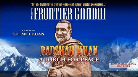 film nabi dawood bbc news south asia pashtun peace prophet goes global