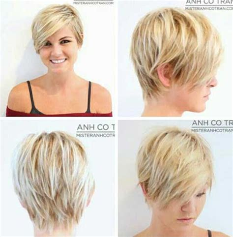 360 view of pixie haircuts with long bangs 360 view of pixie haircut hairstylegalleries com