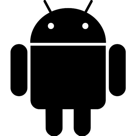 Android logo - Free logo icons