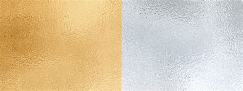 gold color photoshop create gold and silver reflective foil textures with