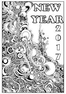 new year worksheets for adults 110 best images about coloring pages for adults on