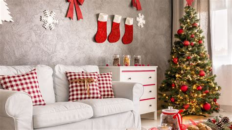 best dressed christmas tree for 1920 house wallpaper home decoration sofa socks cookies tree lights