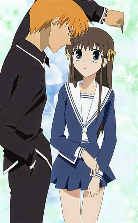 small dream big fruits basket mangaanime art