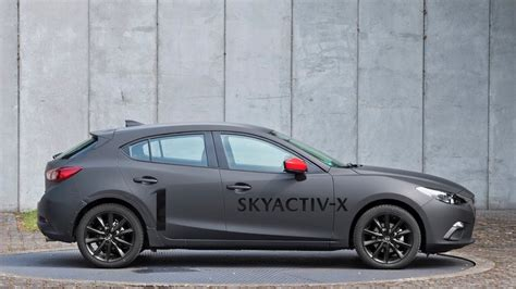 Skyactiv X by Wow Mazda Skyactiv X Reviews