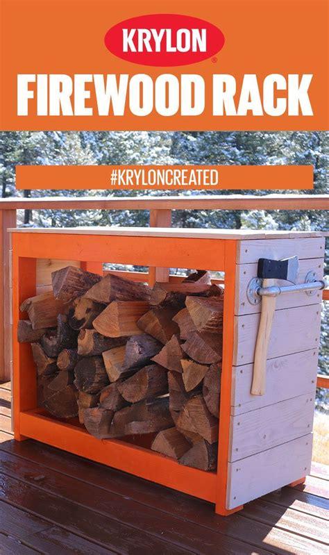 diy pete firewood rack best 25 firewood rack ideas on wood rack shed racking ideas and firewood rack plans