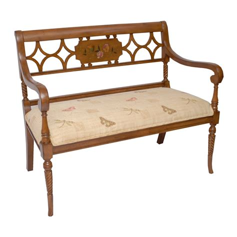 bench settee bench settee furniture bedroom settee with storage plan