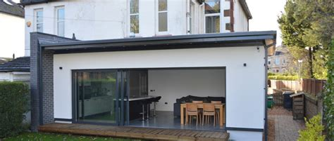 house extension design ideas uk architect glasgow house extensions glasgow conversions