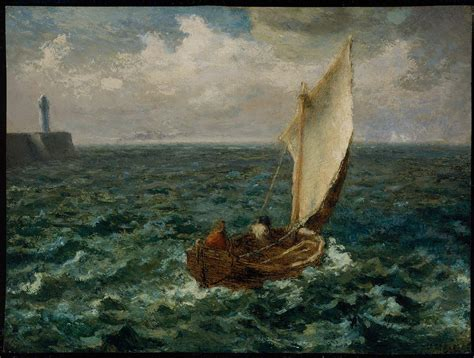 fishing boat art work mfa images nautical museum of fine arts boston