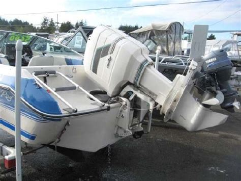 sea ray boats outboard motors 1988 sea ray 16 seville outboard boats yachts for sale