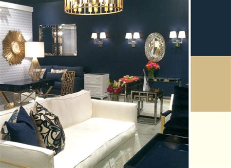Navy Blue And Gold Living Room by Blue And Gold Quotes Like Success