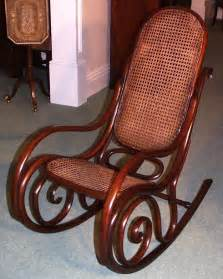 Victorian Rocking Chair Styles Any Diy Bees Trying To Update An Old Rocking Chair