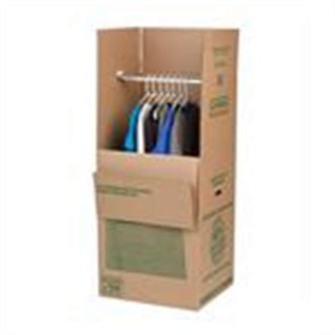 ups wardrobe boxes u haul shorty wardrobe 174 box