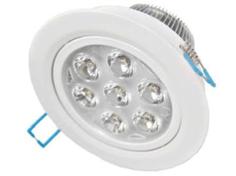 Spot Led Plafond Encastrable by Spot Led Encastrable Plafond 220v 14w Blanc Chaud