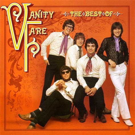 Early In The Morning Vanity Fare by Vanity Fare Fanart Fanart Tv