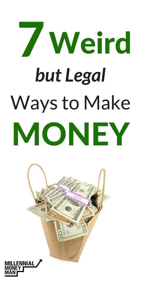 Weird Ways To Make Money Online - die besten 25 cash cash ideen auf pinterest geldspartipps cash umschlag system und