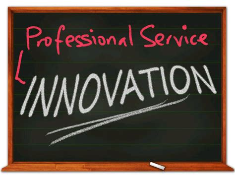 professional service business as innovating professional services 5 171 codexx
