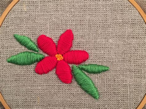how to do embroidery with satin stitch embroidery designs easy makaroka