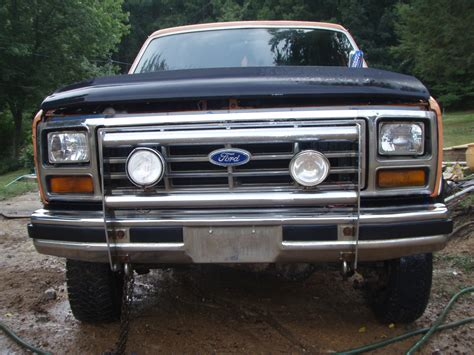 1985 ford bronco overview cargurus 1985 ford bronco pictures cargurus