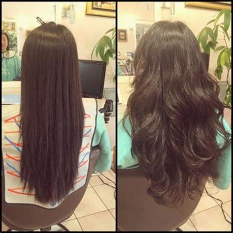 body wave perm before after 78 images about hair london digital perm on pinterest