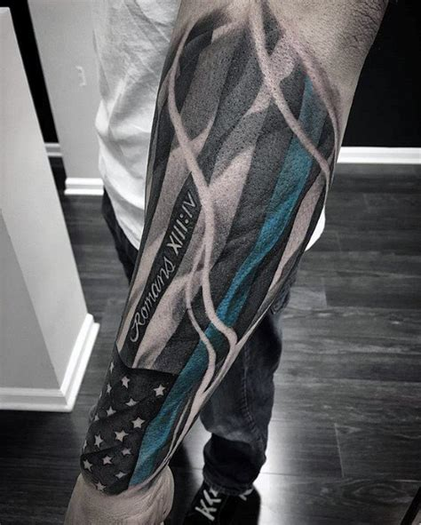 american flag forearm tattoo 50 unique forearm tattoos for cool ink design ideas