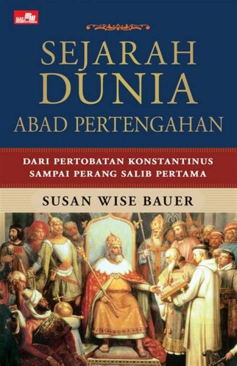 bukukita sejarah dunia abad pertengahan