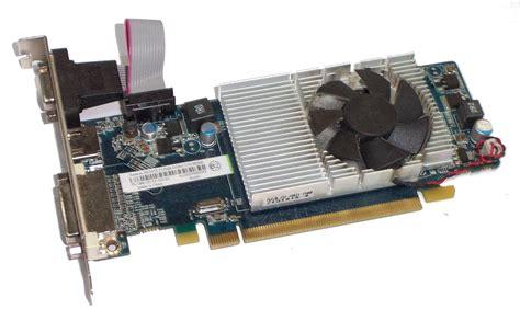 Vga Card Ati Radeon 512mb ati 288 1e145 201ac radeon hd5450 512mb pcie graphics card hdmi dvi vga ebay