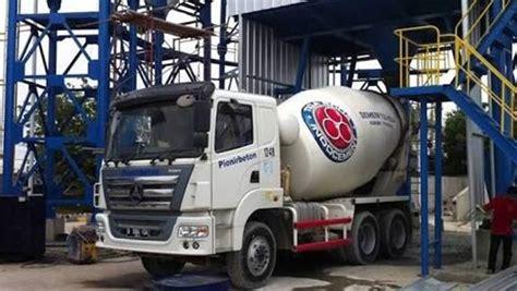 Harga Beton Cor Ready Mix Termurah2017 harga beton ready mix jayamix per m3 cor k225 mei 2018 murah berkualitas