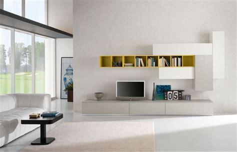 mobili a parete per soggiorno mobili per soggiorno spar parete attrezzata