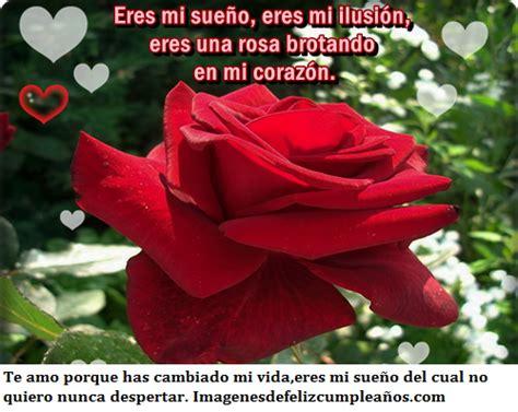 imagenes rojas con frases im 225 genes de rosas rojas con lindas frases de amor