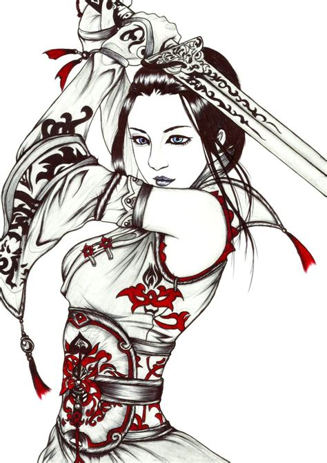 geisha warrior tattoo drawings best 25 geisha drawing ideas on pinterest geisha art