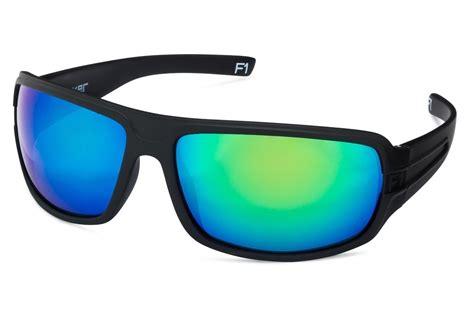striyker premium eyewear matte black green tactic shop