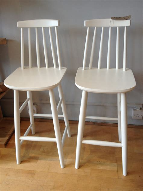 And White Bar Stools by White Wood Bar Stools Homesfeed