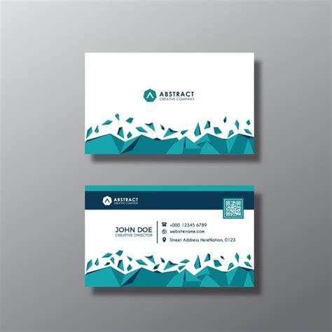 presentacion imagenes html gratis tarjeta de presentaci 243 n azul y blanca descargar vectores