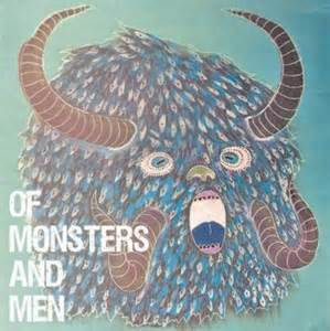 This Little Light Of Mine Lyrics Album Review Of Monsters And Men The Indie Mine