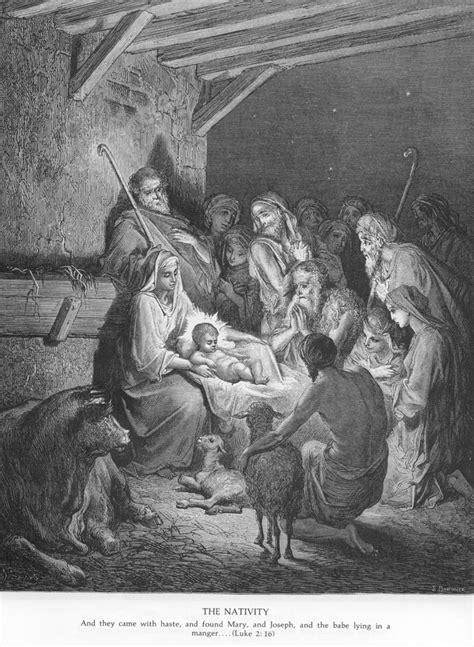 Dore Bible Gallery: Gospel of Luke