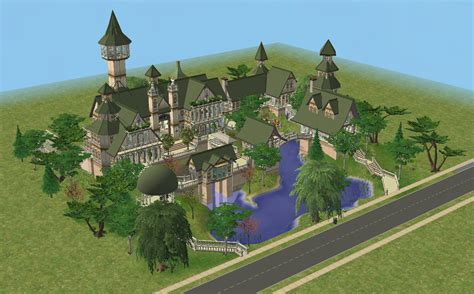 sims 3 custom content middle east mod the sims rivendell the last homely house east of