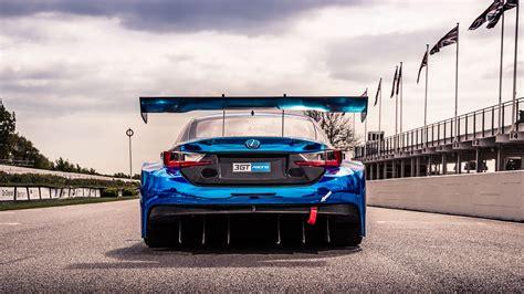 lexus racing lexus rc f gt3 racing 4k wallpaper hd car wallpapers