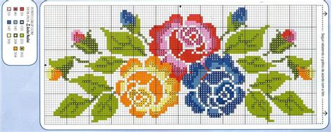 e la lada magica lada croch 234 s e pinturas barrado de croch 234 e ponto