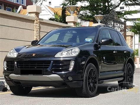 how it works cars 2008 porsche cayenne user handbook porsche cayenne 2008 3 6 in penang automatic suv black for rm 118 000 3668109 carlist my