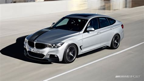Size Of 3 Car Garage by Photoshopped Bmw 3 Series Gt F34 With M Performance
