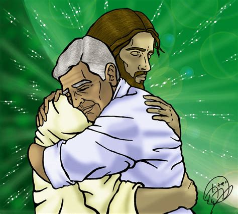 imagenes de jesucristo abrazando a un niño eternamente salvo simon birch vida con prop 243 sito