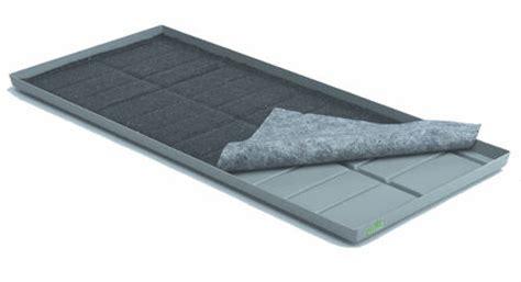Capillary Mat by Self Watering Trays At Emerald City Garden Supplies