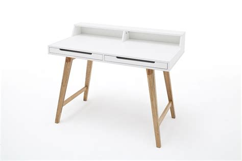 Schreibtisch Tiffy Pc Tisch Computerschreibtisch Weiss