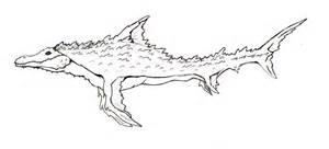 gallery gt dinoshark drawing